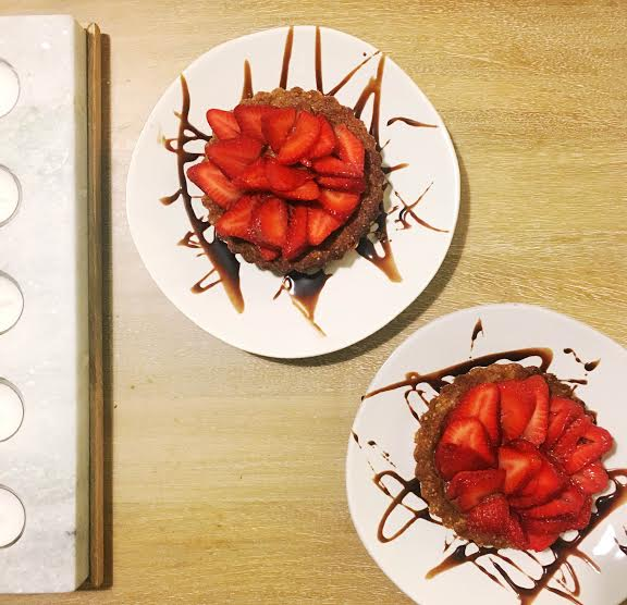 Dinner Party with IfOnly - Dessert