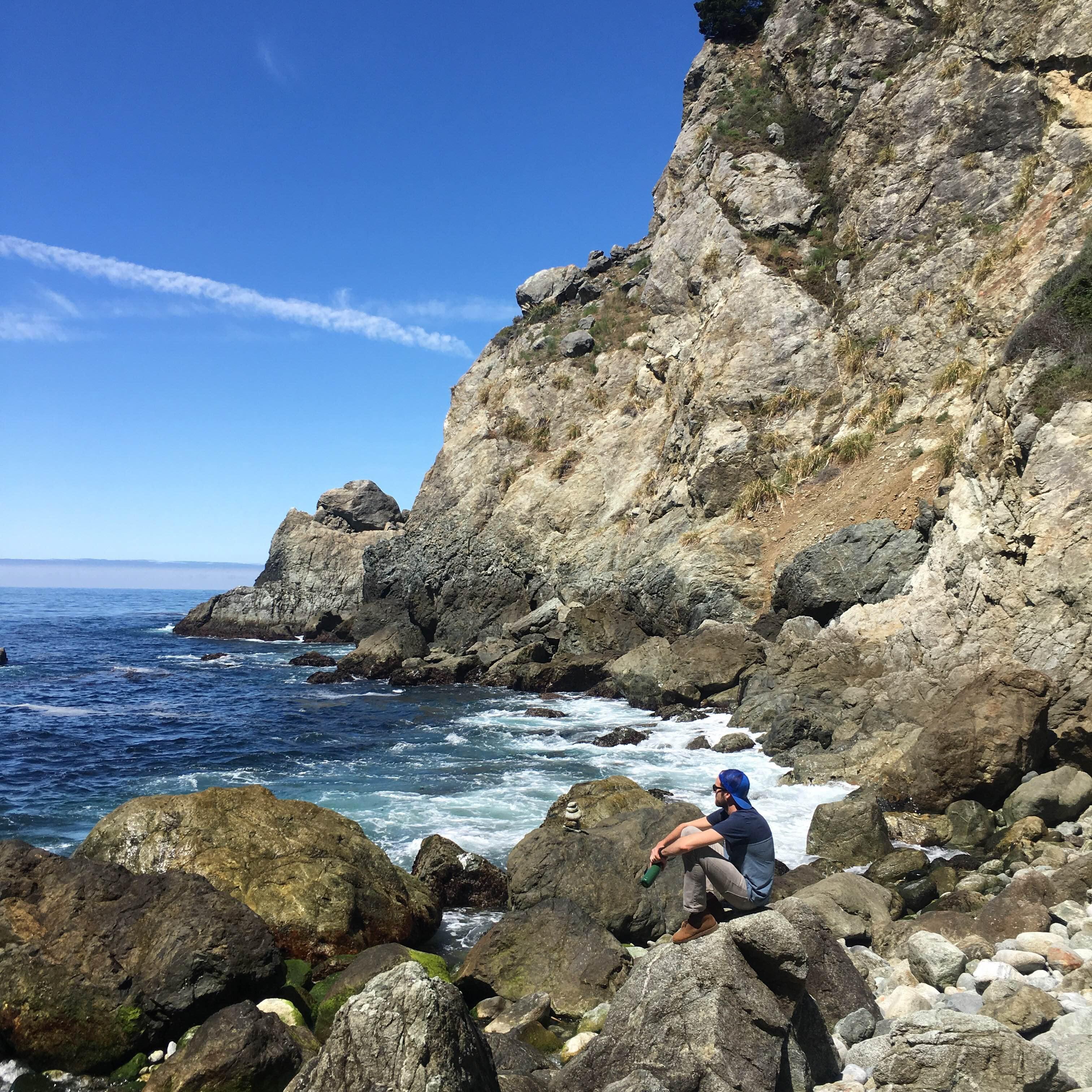 #GrabYourMoment Monterey - 1