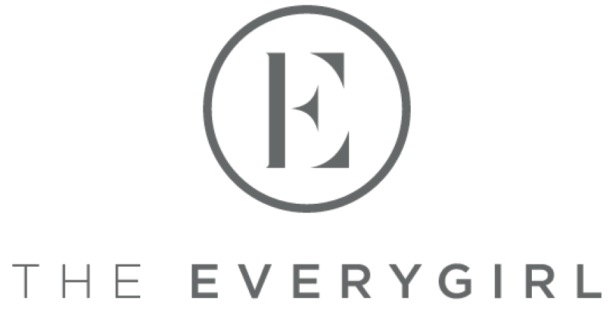 The Every Girl logo.