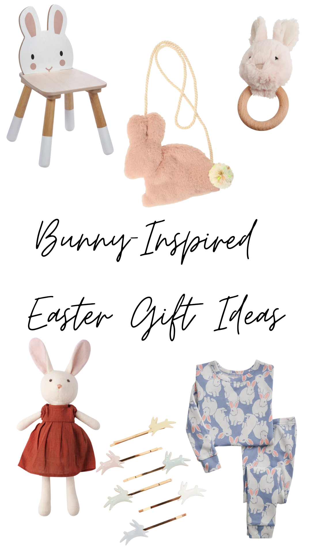 Bunny-Inspired Easter Gift Ideas