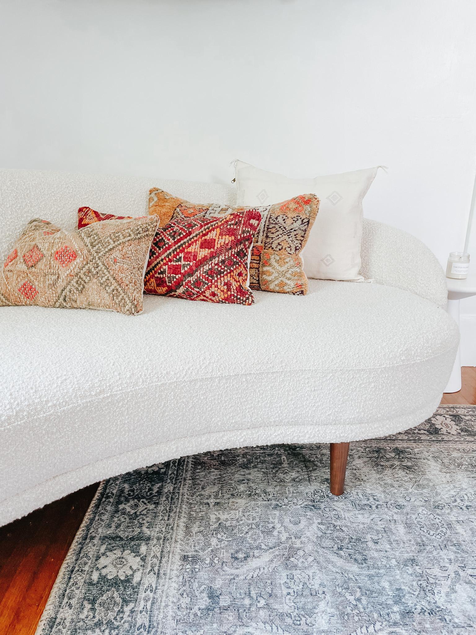 New Shop Lucky Collective Pillows